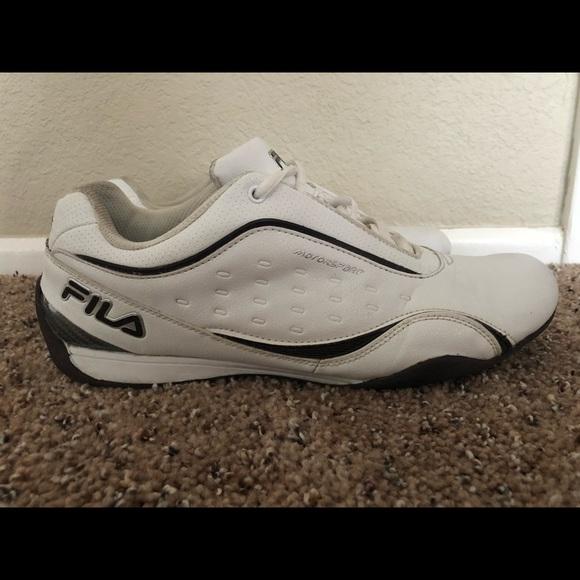 5e2822047b Fila Shoes   Mens Motorsport   Poshmark